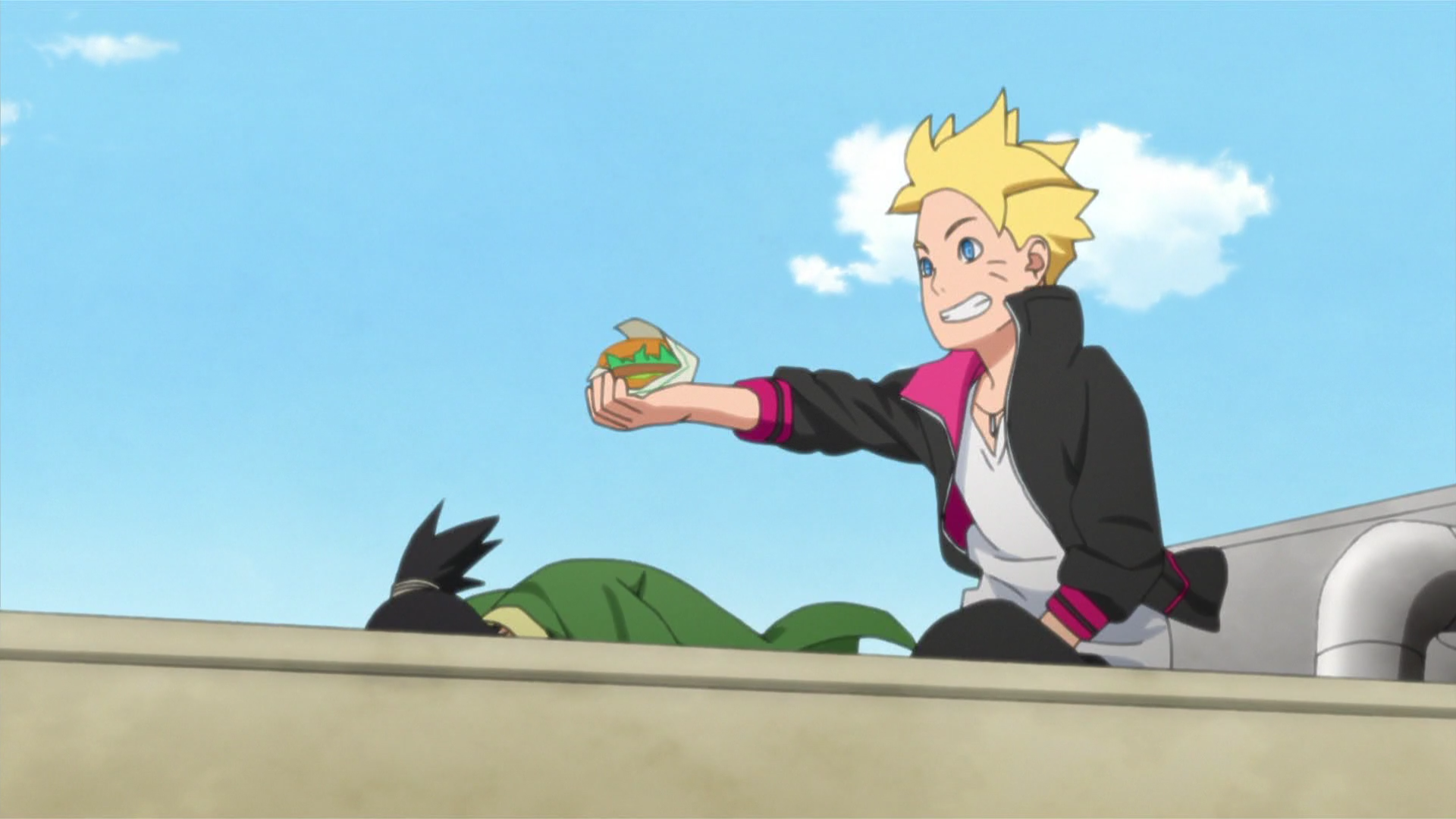 On-Air Boruto 2