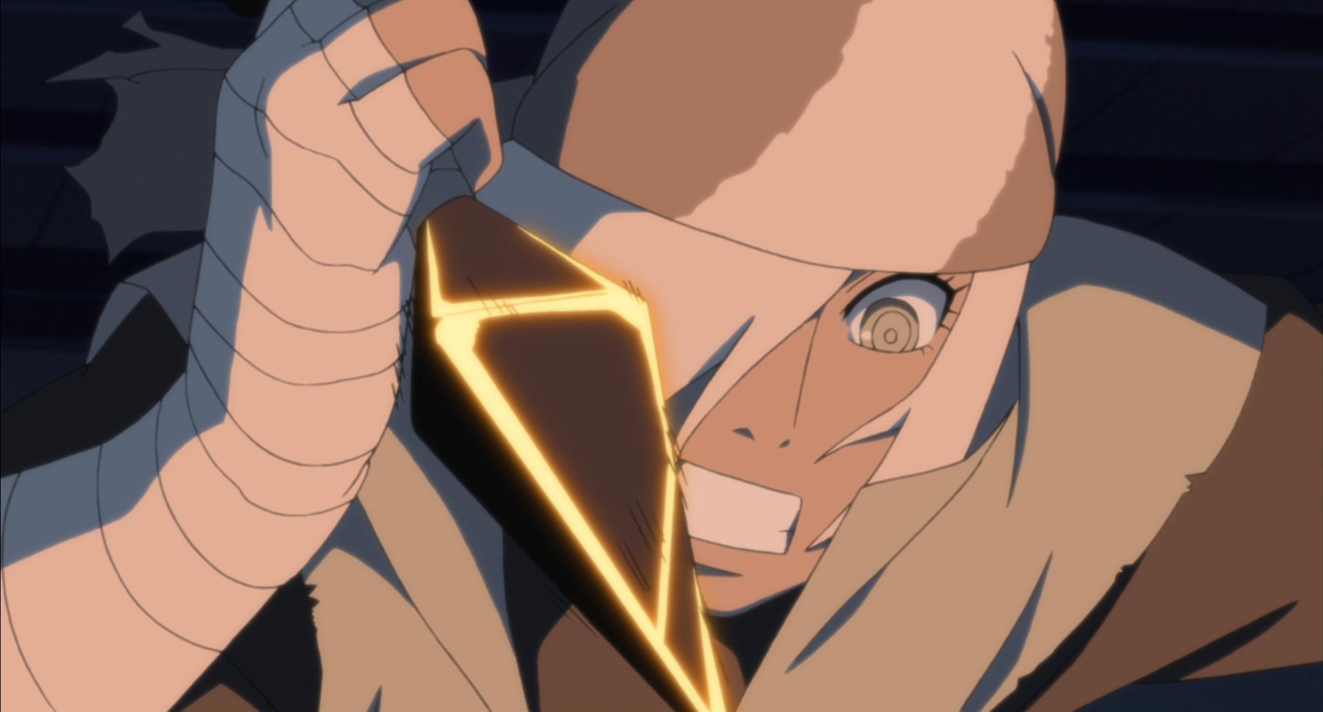 NarutoShippuden5BloodPrison_Screenshot1