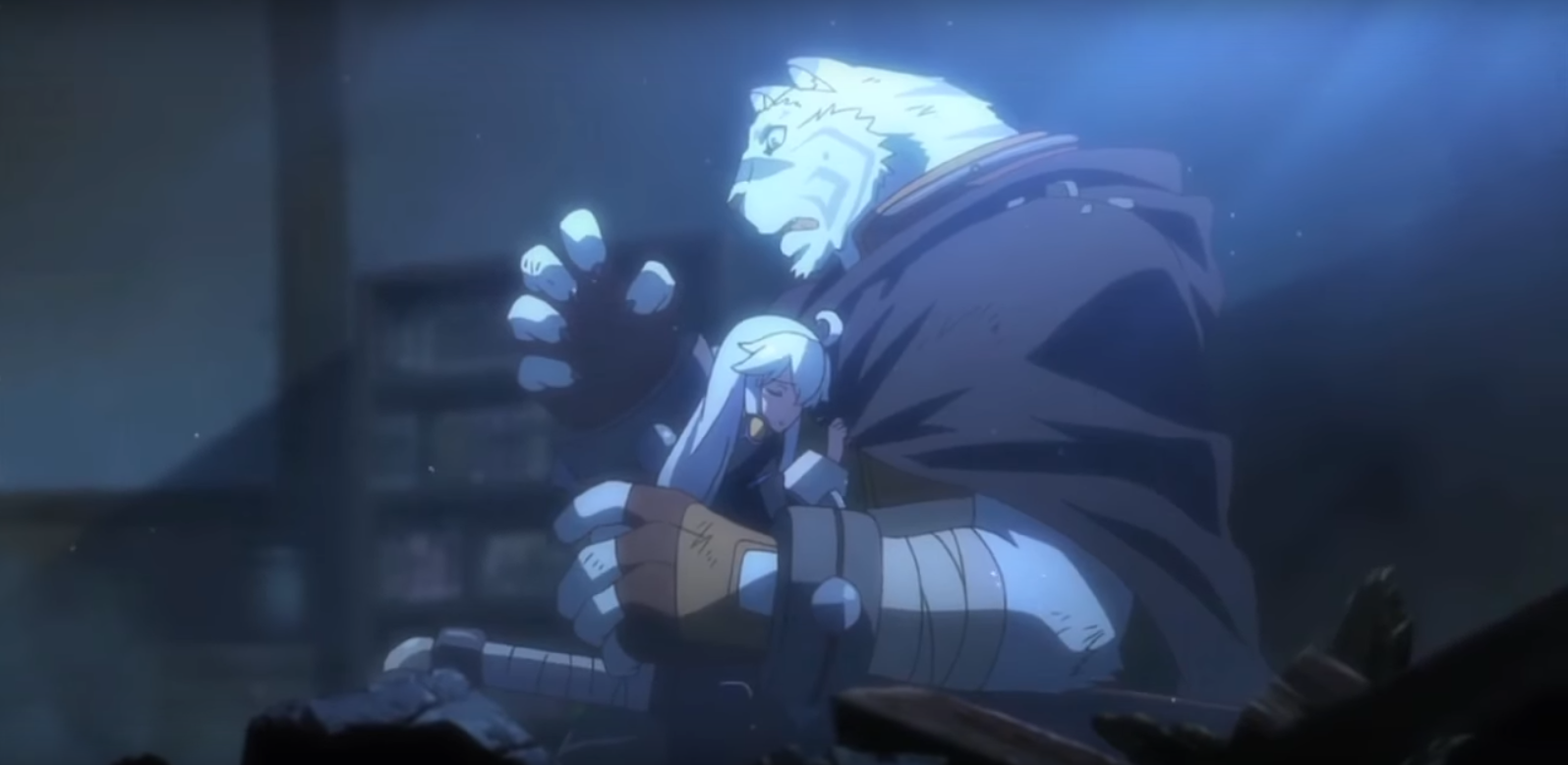 On-Air Grimoire of Zero 2