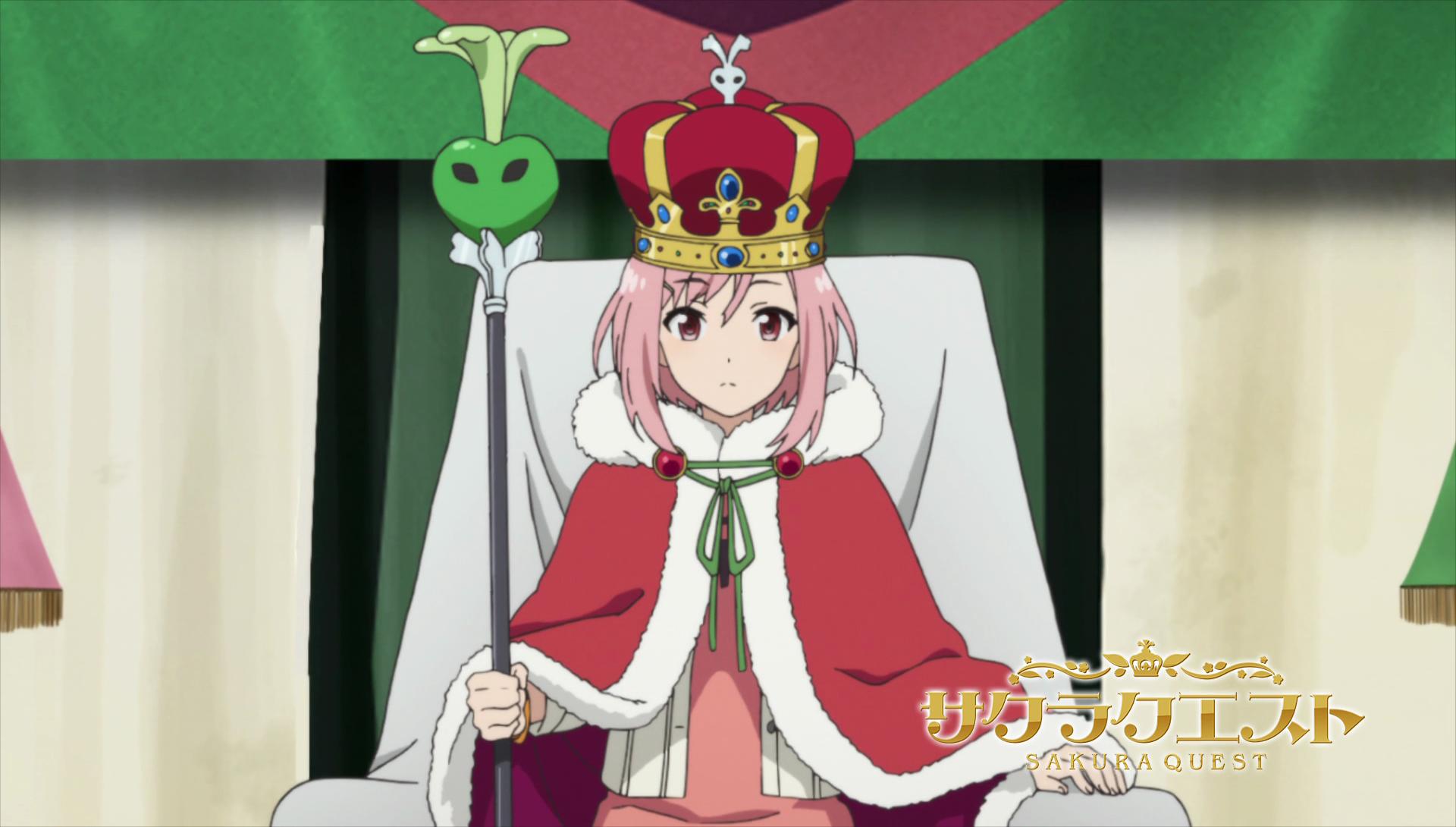 On-Air Sakura Quest 2