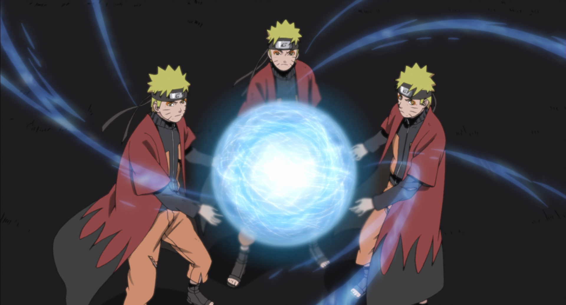 NarutoShippuden5BloodPrison_Screenshot3