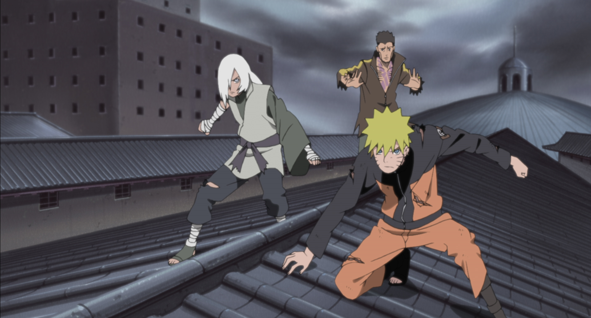 NarutoShippuden5BloodPrison_Screenshot4