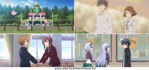 Anime Weekly On-Air Recap