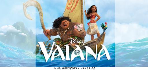 Zufällige Reviews - House of Animanga
