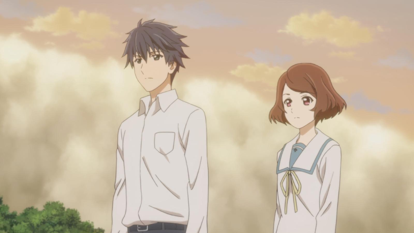Sagrada Reset Folge 20 Von 24 Erscheint Bei Anime On Demand