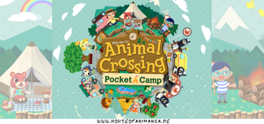 Animal Crossing - Pocket Camp