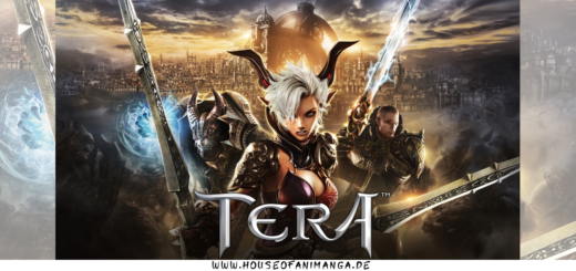 TERA - Fate of Arun