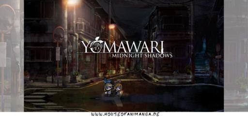 Yomawari - Midnight Shadows