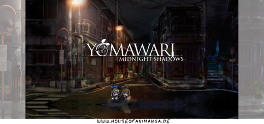 Yomawari - Midnight Shadows