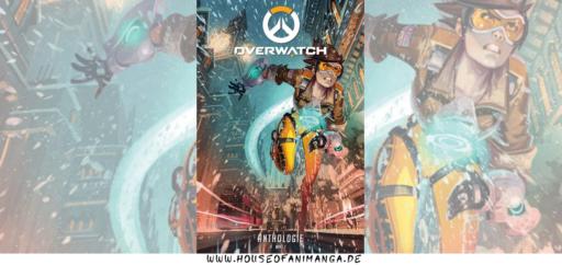 Overwatch Anthologie