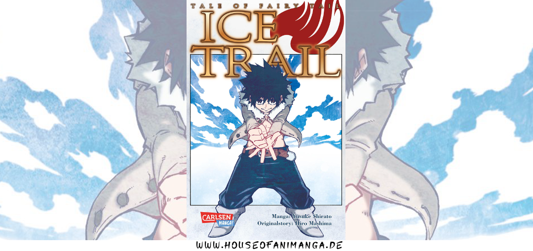 Ice Trail