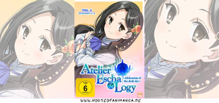 Atelier Escha und Logy