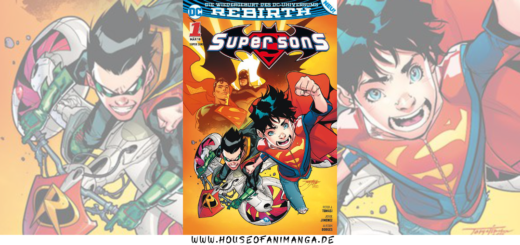 Super Sons