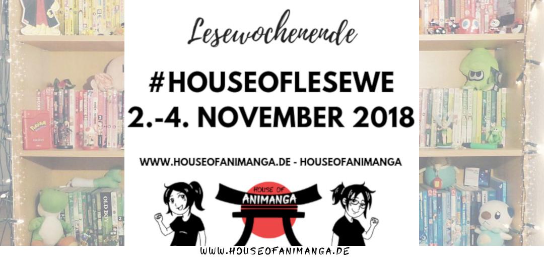 #HouseOfLeseWE